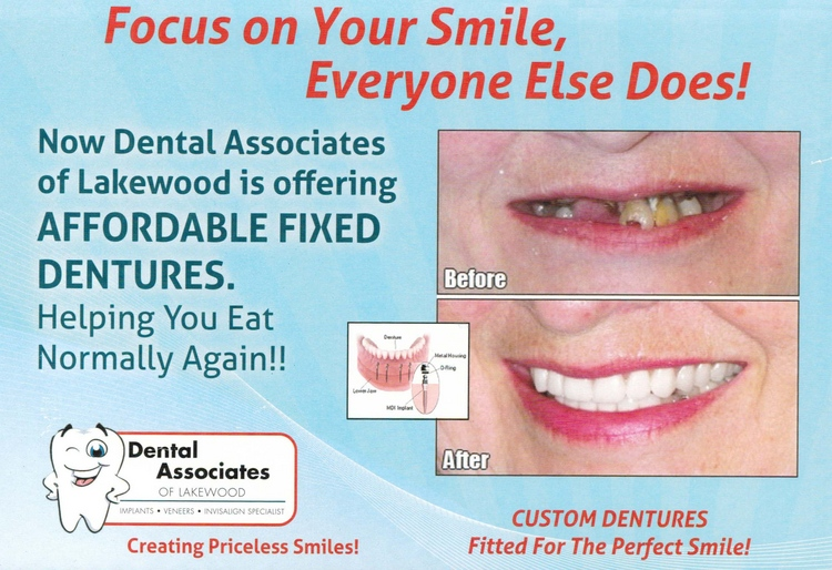 same day teeth and dentures with the best dentist in new jersey