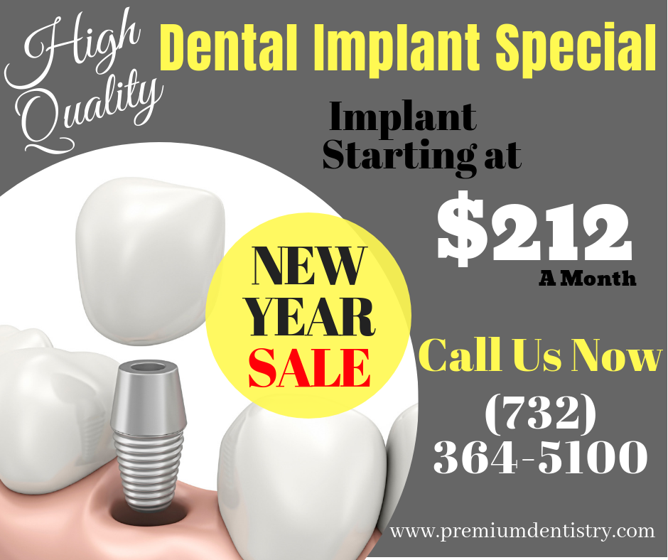 Dental Implant Special Dental Associates of Lakewood PA
